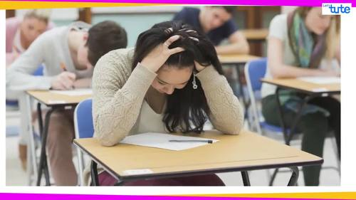 How To Overcome Exam Fear   Exam Phobia   Letstute by Letstute   TpT