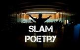 Slam Poetry - Praise Poems (L2)