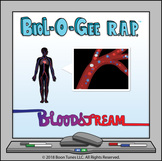 The Bloodstream (Composition and Functions of Blood) - Bio
