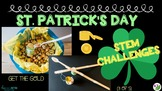 St. Patrick's Day STEM Challenge: Get the Gold Video