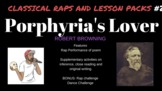 Porphyria's Lover -rap of the poem with instrumental and l