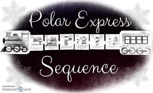 Polar Express Sequence
