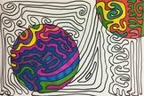 Continuous Line Design - Elements of Art