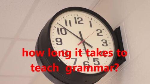 Grammar MEGA Bundle, Ten-Minute Daily ACT Prep, FULL YEAR