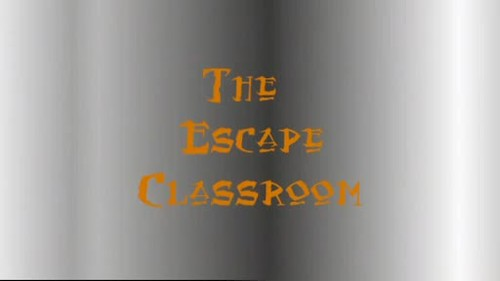 Map Skills Escape Room | The Escape Classroom