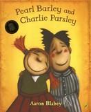 Audio-Video Book: Pearl Barley and Charlie Parsley (by Aar