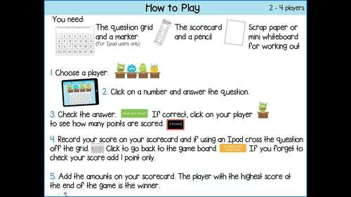 Second Grade Test Prep Growing Bundle