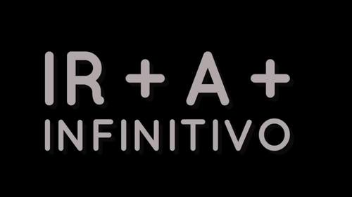 """Spanish Video for the Expression, """"Ir + a + Infinitivo"""""""