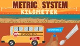 Metric System of Measurement Song: Basic Metric Prefixes Activity