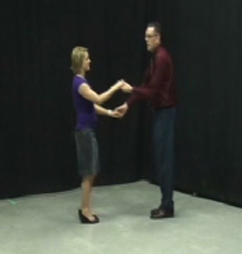 Dance Instruction Merengue By Middle School Gold Mine Tpt