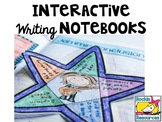 How to Make the Interactive Pages in a Writing Notebook