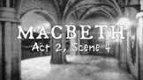 Line by Line: Shakespeare's Macbeth (2.4)