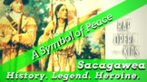 """US Mint Put Her in a Cent!"" Sacagawea Biography Song for"