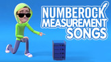 Measurement Center Song Units: With Activities, Games, Vid