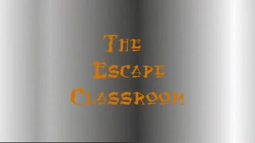 Chemistry: Periodic Table Escape Room | The Escape Classroom