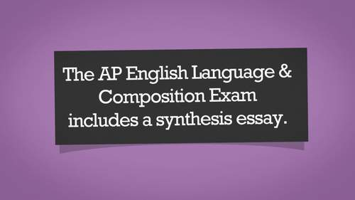 em and weave the ap english language synthesis question   em and weave the ap english language synthesis question synthesis essay