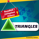 Mathematics  Similar triangles and Congruent triangles, Py