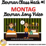 German Class Transition Video Monday for CI TCI TPRS and 9