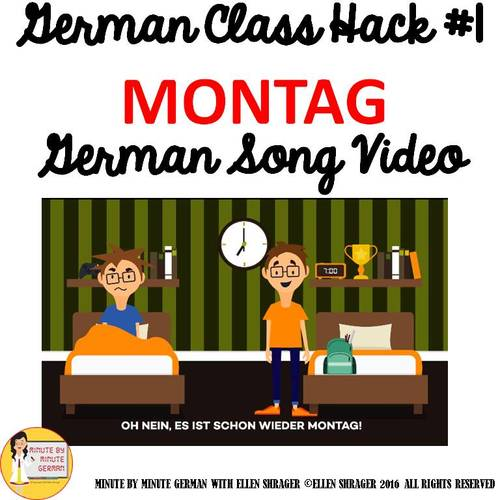 01_German Class Transition Video