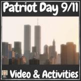 September 11 Patriot Day Video + Activities Kit