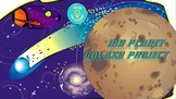 My Planet-Galaxy Project