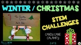 Christmas STEM Challenge Video: Candy Cane Calamity (1 of 5)