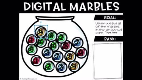 Digital Classroom Rewards (great for VIPKID rewards!)