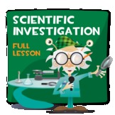 Scientific Investigation Video and Complete Lesson Plan