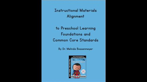Common Core Instructional Materials User Manual Guide