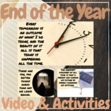 """END OF THE YEAR """"Looking Back to See Ahead"""" Video & Activi"""