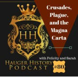 Video Quiz Middle Ages Plague Crusades and the Magna Carta