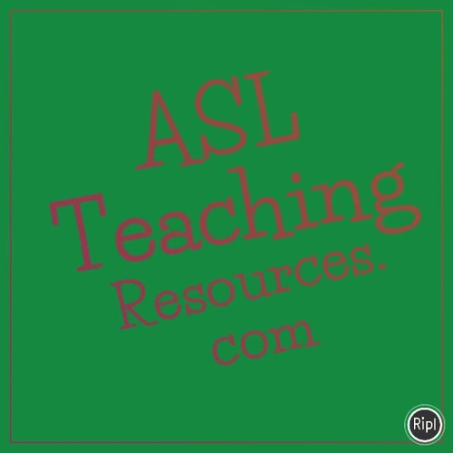 How to sign Thanksgiving Day, Top ASL Teaching Resources- Free ASL Coloring Bk