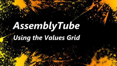 School Assemblies - Hundreds of Values Based School Assembly Ideas