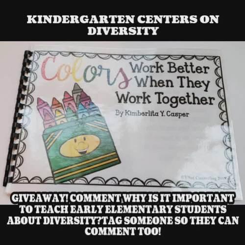 Diversity - PreK and Kindergarten Resource