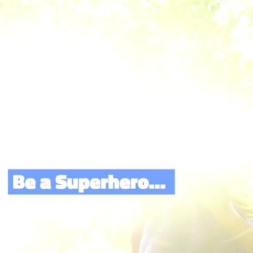 Earth Day Craft and Writing Prompt Be a Superhero & Save the Earth for 1st Grade