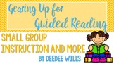 Guided Reading FREE Video Webinar