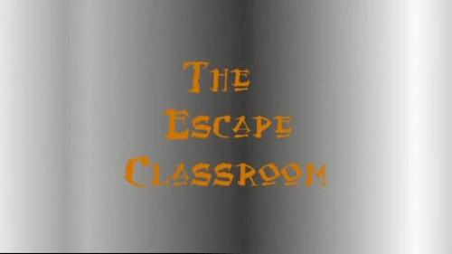 Professional Development 2.0 Escape Room   The Escape Classroom