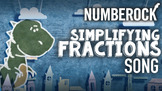 Simplifying Fractions Song: Reducing to Simplest Form Math Video