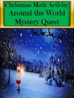 Christmas Around the World Mystery Quest