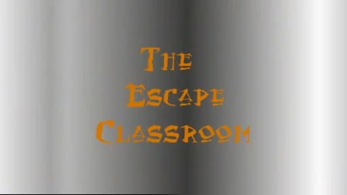 Genre Escape Room (3rd - 5th Grade)   The Escape Classroom