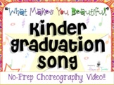"""Choreography VIDEO for """"What Makes You Beautiful"""" Kinder g"""