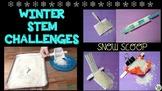 Winter STEM Challenge: Snow Scoop Video