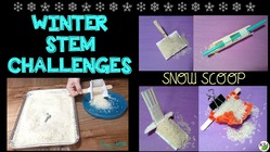 Winter STEM Challenge: Snow Scoop Video