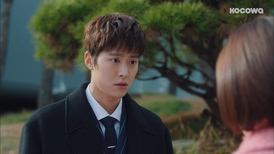 [Happy to Die: Episode 19] You're so honest, I can't even get mad