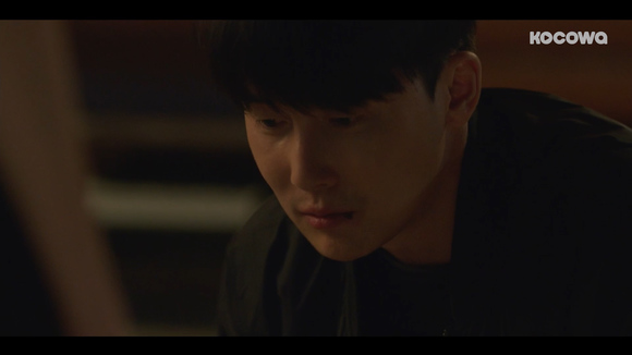 [Time: Episode 27] I want to confess, but no one will believe me