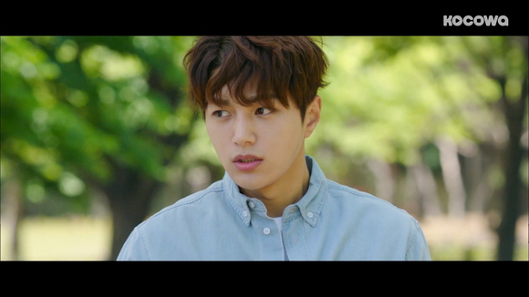 [Angel's Last Mission: Love: Episode 20] What if I turn into something else?