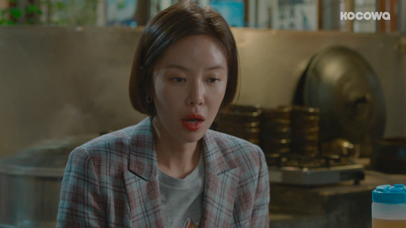 [Handsome Guy and Jung-eum: Episode 7] Is our absurd meeting fated?