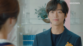 [Handsome Guy and Jung-eum: Episode 21] My ideal type is right there