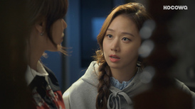 [Ms. Ma, Nemesis: Episode 15] Why don't you suspect your husband?