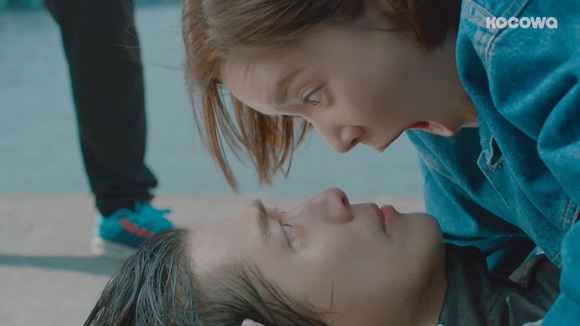 [Handsome Guy and Jung-eum: Episode 2] Causing the disease and giving the medicine